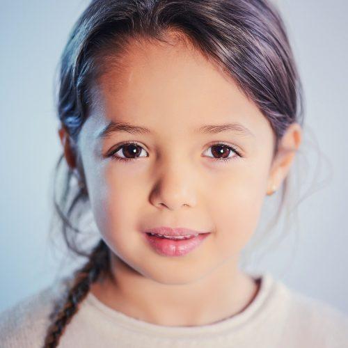 Desequilibrio alimenticio en niños