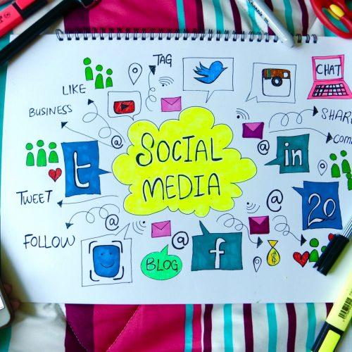 Consejos para administrar tus redes sociales
