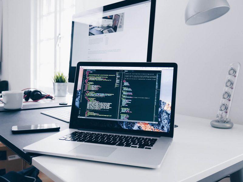 Diseño y desarrollo web: pasos a seguir