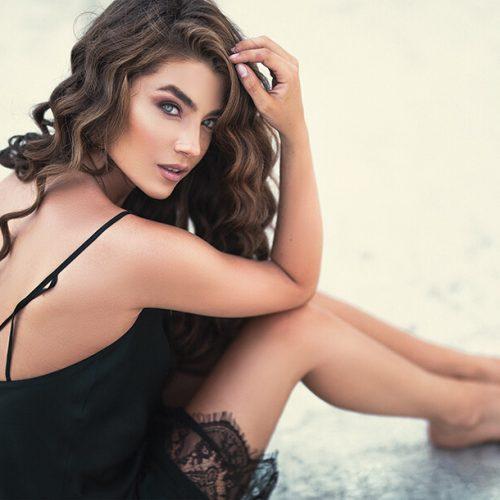 ¿Qué es la pérdida de cabello de patrón femenino?